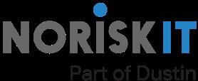 NORISK IT Logo